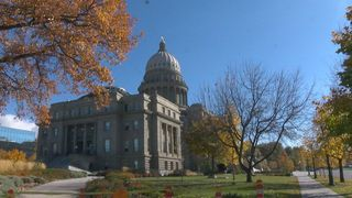 Idaho revenues exceed forecasts in August