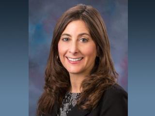 Rep. Heather Scott seeks reconciliation