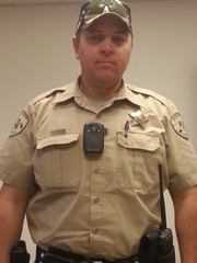 Deputy Cody Roland resigned after shooting