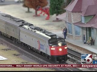 Idaho Gems: Model railroad runs through history