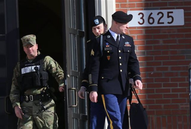 Bergdahl case delayed over information dispute