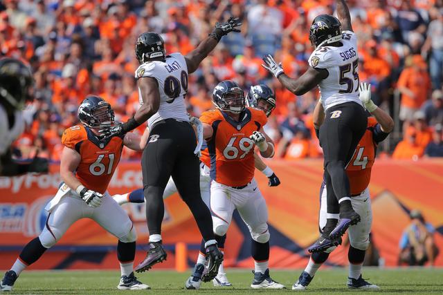 Carolina Panthers and Super Bowl 50: facts and trivia