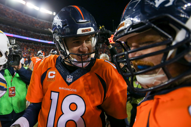 Peyton Manning, Denver Broncos in awe of Cam Newton