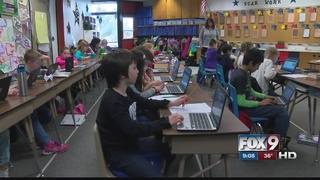 Interactive program offers new way to teach math
