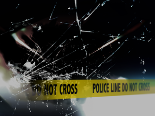 61-year-old hit by teen driver, transported...