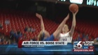 Boise State wins 8th straight