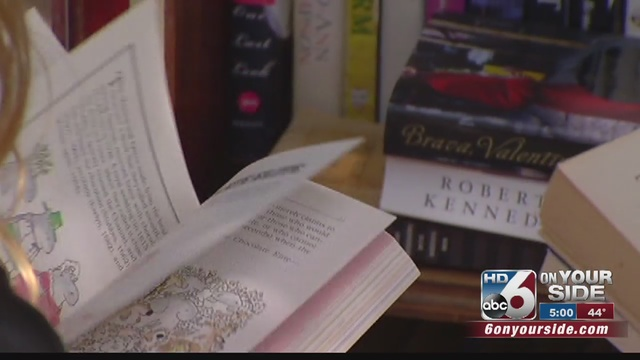 Lawmakers look to improve early literacy rates