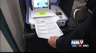 New ballot counting system installed for Ada...