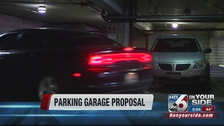 More changes for downtown Boise parking?