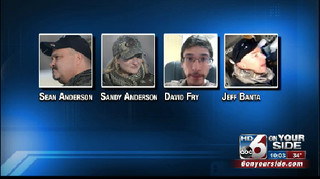 Oregon occupiers plan surrender