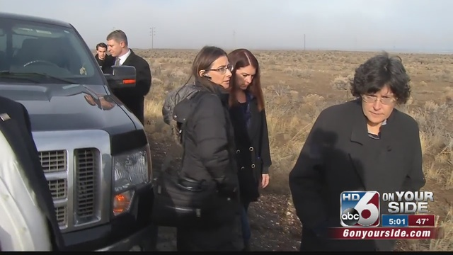 Idaho lawmakers head to Oregon as occupation...