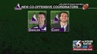 Yotes Name Co-Offensive Coordinators