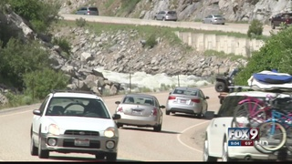 34 million Americans traveling for Memorial Day