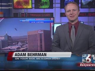 Adam's Last Day