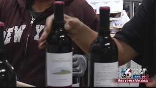 Idaho wineries are growing in popularity