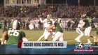 Local Quarterback Commits to Montana State