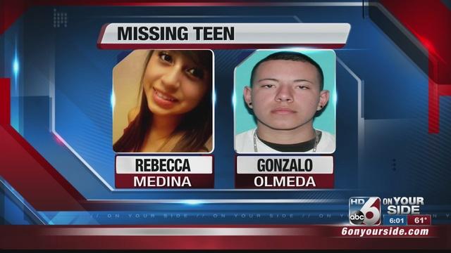 Safe Teen Suspect In 118