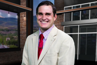 Sports Director--Dan Hawk