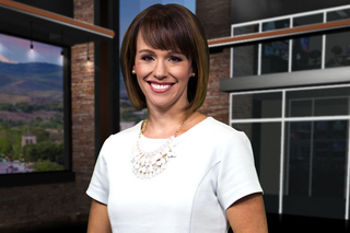 Rachel Garceau