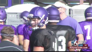 Yotes will look to Defense this fall