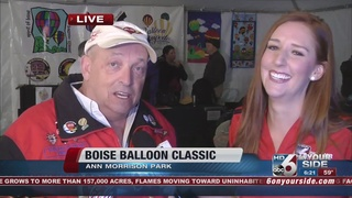Spirit of Boise continues through Sunday