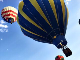 PHOTOS: Boise Balloon Classic rises above