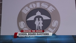 Low school election turnout being examined