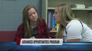Idaho H.S.er's have access to college money