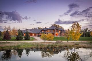 Million Dollar Homes: Horse Ranch in Star
