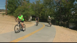Boise Greenbelt now spans the entire city