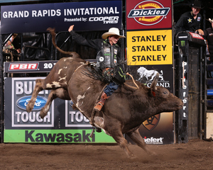 PBR Rider Spotlight: J.B. Mauney