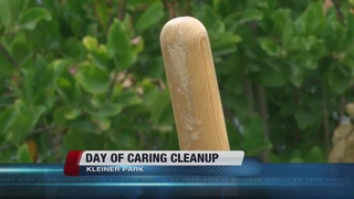 Day of Caring: Spreading spirit of teamwork