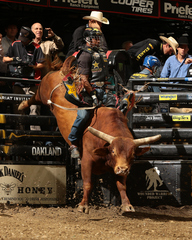 PBR Rider Spotlight: Mike Lee