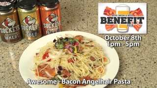 SYSCO KITCHEN: Boise Bacon and Beer Benefit