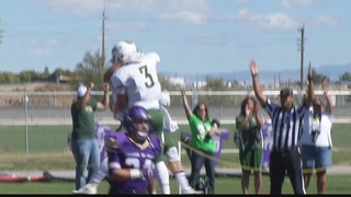 Yotes fall to Rocky Mountain 20-7