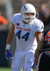Boise State Wins On the Road
