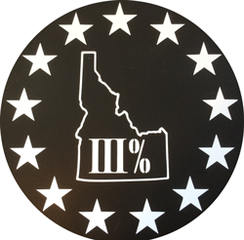 Idaho militia group members resign