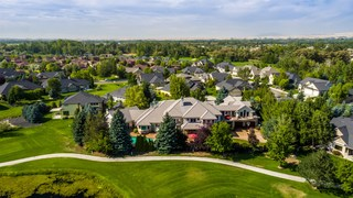 Million Dollar Homes: Eagle Estate in Banbury