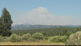 After effects: Pioneer Fire could impact travel