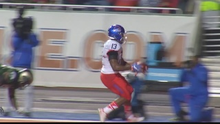 McNichols will be ready to go against BYU