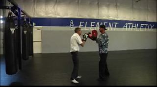 Gym offers non-contact boxing for Parkinson's