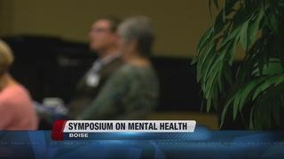 IWCF hosts symposium in Boise on mental health