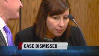 Nampa Juvenile Corrections abuse case dismissed