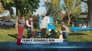 Genesis Service Dogs hold fundraiser in Meridian