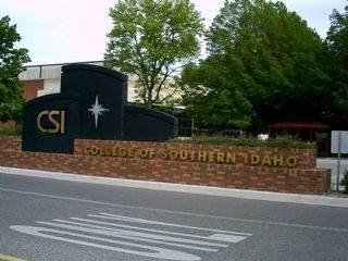 College of Southern Idaho settles VP's lawsuit