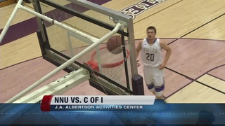 College of Idaho beats Northwest Nazerene 77-53