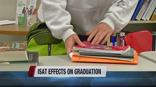 State test may not be needed for HS graduation