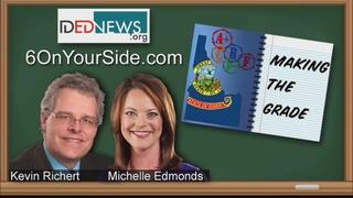 Gov. Otter: education top legislative priority