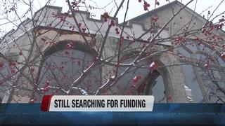 TRICA: still seeking renovation funding