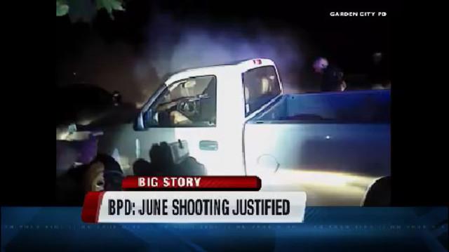 BPD cleared of wrongdoing in June shooting